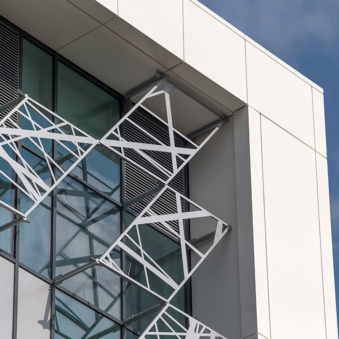 A1 Powder Coatings – what it actually means for Specifiers