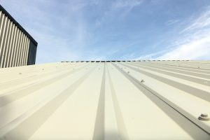 The Resurgence of Twin-Skin Roofing During the Pandemic