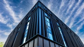 Exterior Cladding and Fireproof Cladding